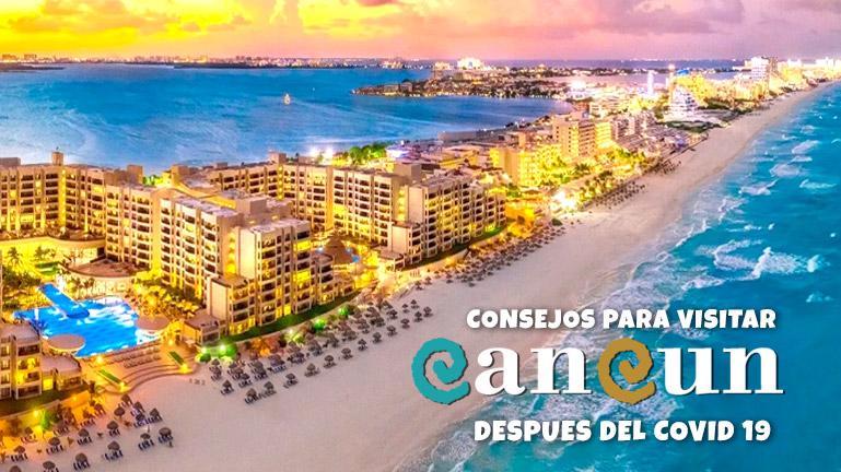 Consejos de seguridad para visitar Cancun