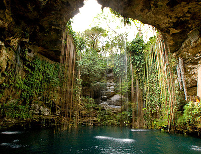 Cenotes Cancun -  Dive and Snorkel