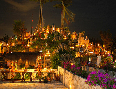 Xcaret - Festival of Life and Death Traditions