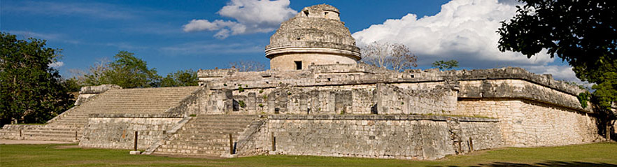Chichen Itza Mayan Ruins - Cancun tours