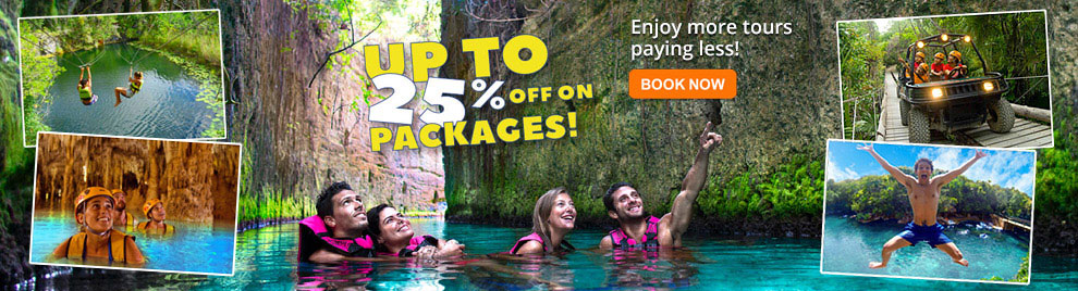 Top tour package pay for less