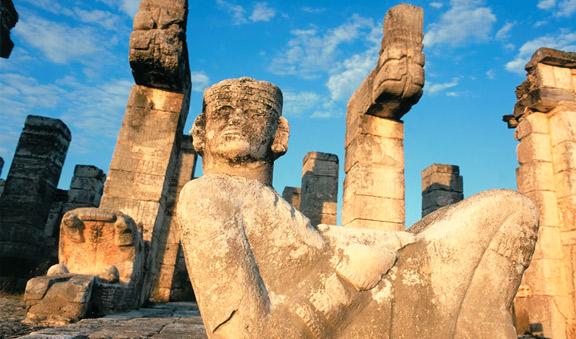 Chichen Itza Amazing Mayan Ruins