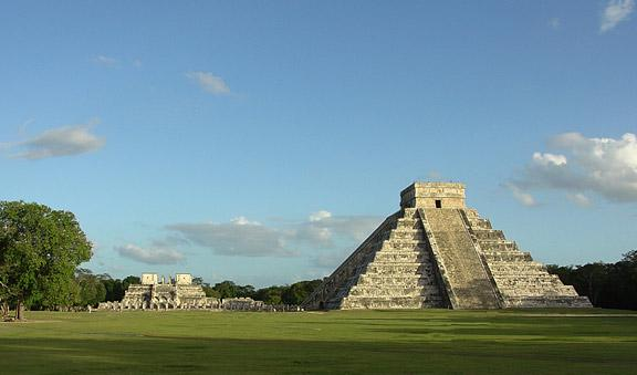 Chichen Itza Affordable Deluxe tour