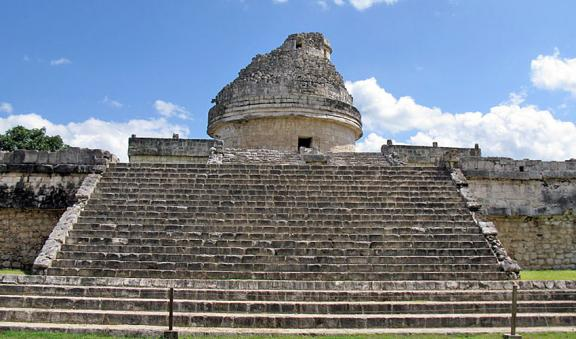 how to go to chichen itza from cancun