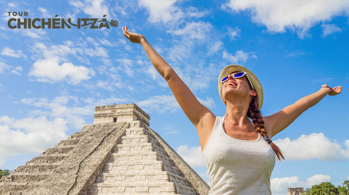 Chichen Itza Plus Tour
