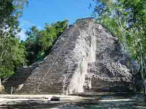 Coba Adventure Tour Privado