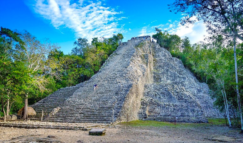 Coba and Tulum Private Excursion