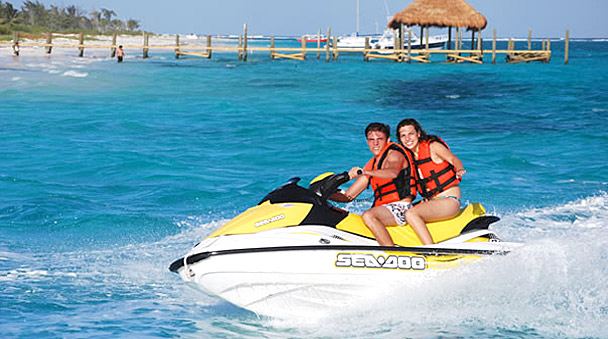 Travel around Maroma beaches Riviera Maya