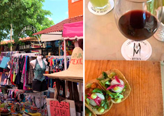 Cancun Food & Shopping Private Tour