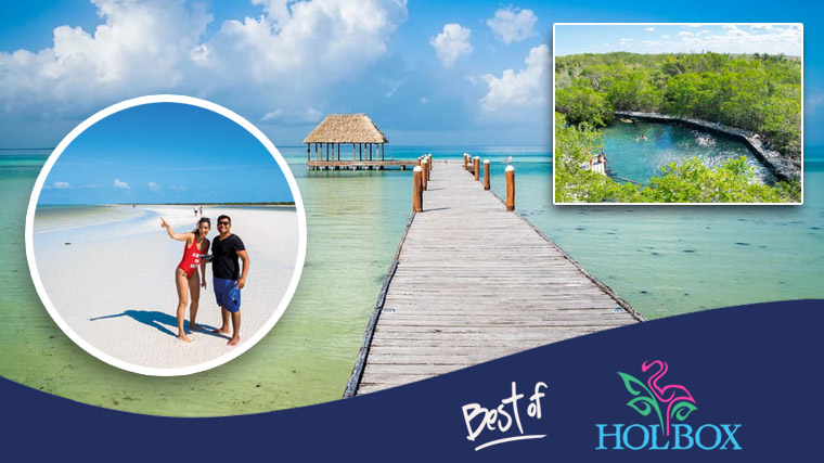 The Best of Holbox Tour