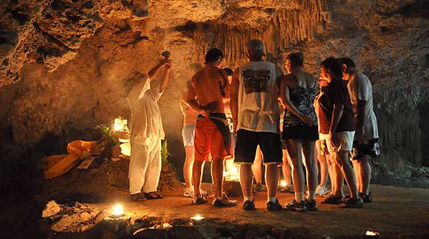 destino cancun jungle maya expedition
