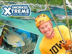 Snorkel Xtreme