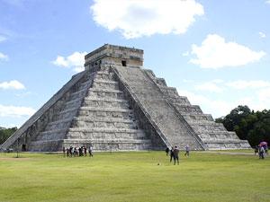 Chichen Itza Cocina Maya