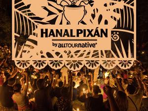 Hanal Pixan - Dia de Muertos