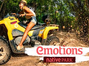 Emotions Native Park