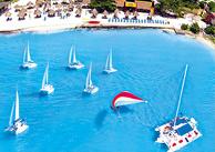 Samba Catamaran Tour