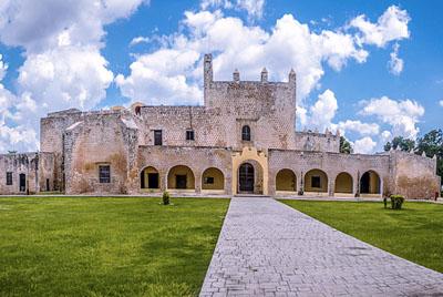 Convento de Valladolid