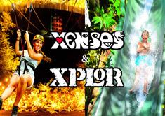 Xenses and Xplor Fuego