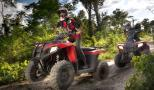 ATV Jungle Expedition photo