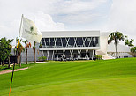 the most modern Club House