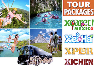 Tour package deal, save booking 2 or more tours