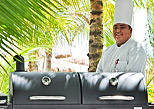 Join our chef and staff