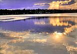 Mayan experience coba lake