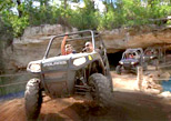 Off Road Challenge ATV