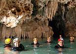 Rio Secreto Expedition