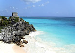 Tulum y Playa Tour