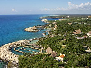 Xcaret Plus Tour photo