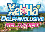 Xel-Ha Park and Swim with dolphins included