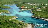 Xel Ha natural wonder