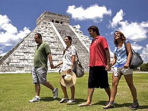 Chichen Itza and Valladolid - Xichen photo