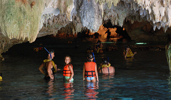 Tulum Xtreme Cancun Adventure Tours