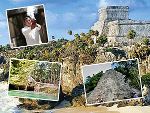 Coba and Tulum, Mayan Traditions