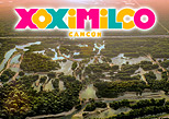 Xoximilco photo