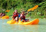 rema en Kayaks